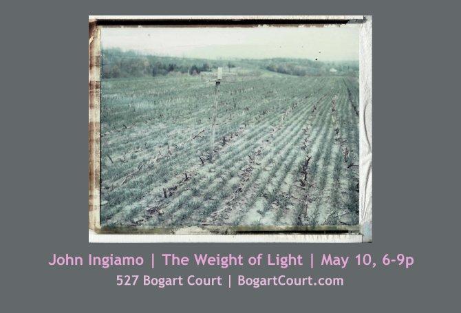 Bogart Court Gallery Exhibition